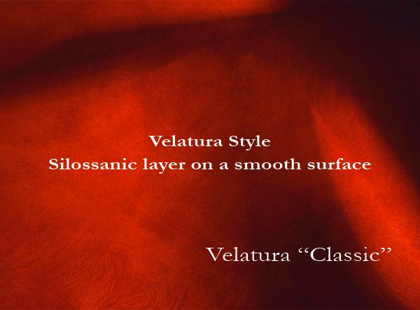 Velatura rustica light